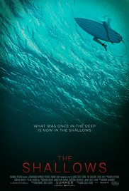 The Shallows - BRRip