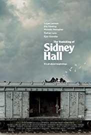 The Vanishing of Sidney Hall - BRRip