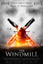 The Windmill Massacre - BRRip