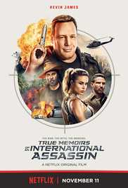 True Memoirs of an International Assassin - BRRip