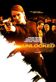 Unlocked - BRRip