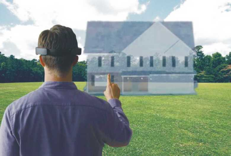 marketing para arquitetos realidade virtual