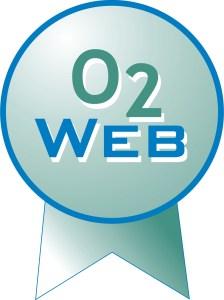 marketing para arquitetos - selo o2web