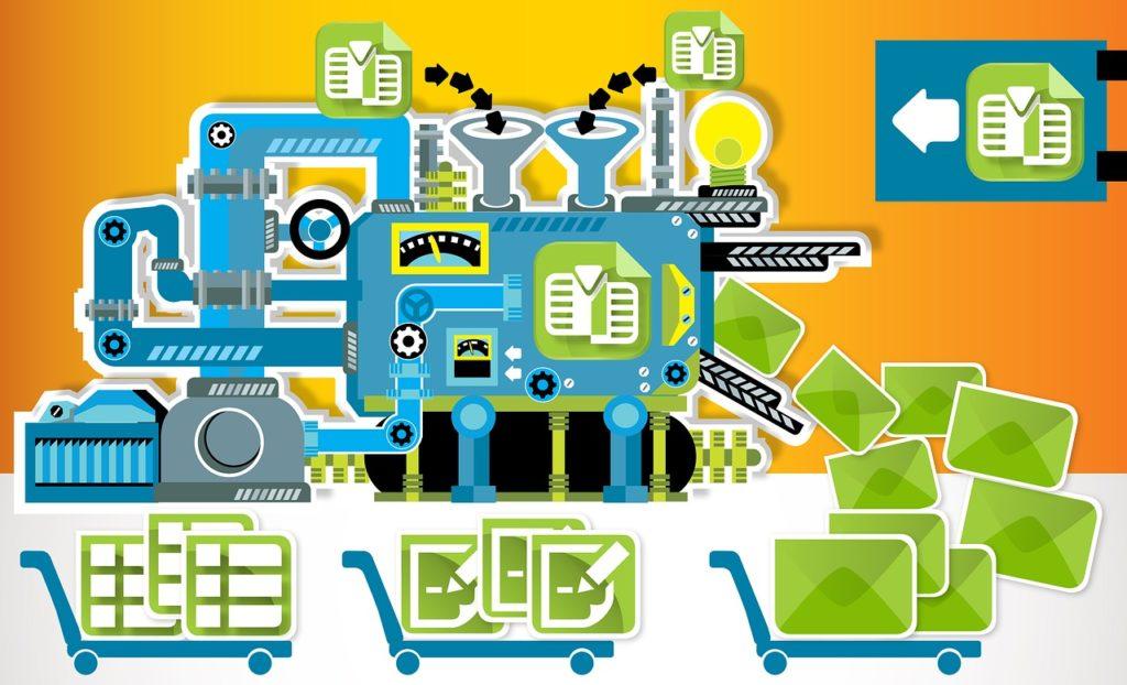 corretor digital - e-mail marketing