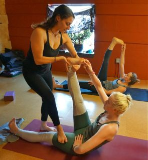 200hour yoga teacher training program at o2 yoga  o2 yoga