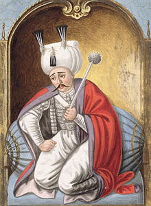 Selim_I_by_John_Young