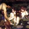 ギリシャ神話に登場する魅惑の美少年たち