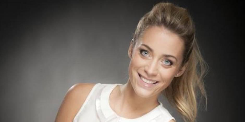 Emilie Dupuis fiance  La DH
