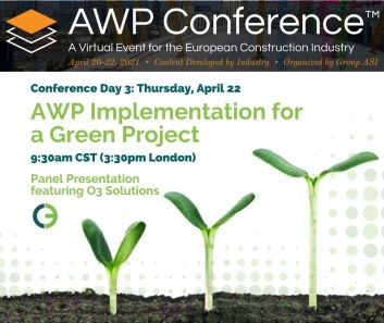 AWP CONFERENCE