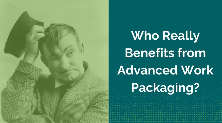Benefits of AWP