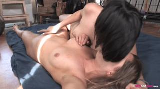 Amateur Lesbian Teens In Love