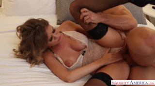 Alexis Adams Having Sex With Me For Money
