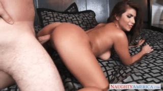 Gorgeous Mom Dicked Hard With Fat Stiff Cock