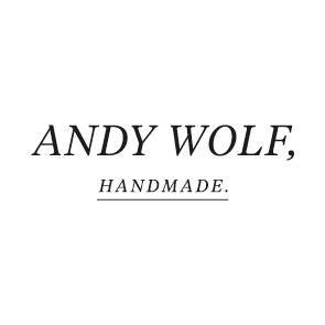 lunettes andy wolf