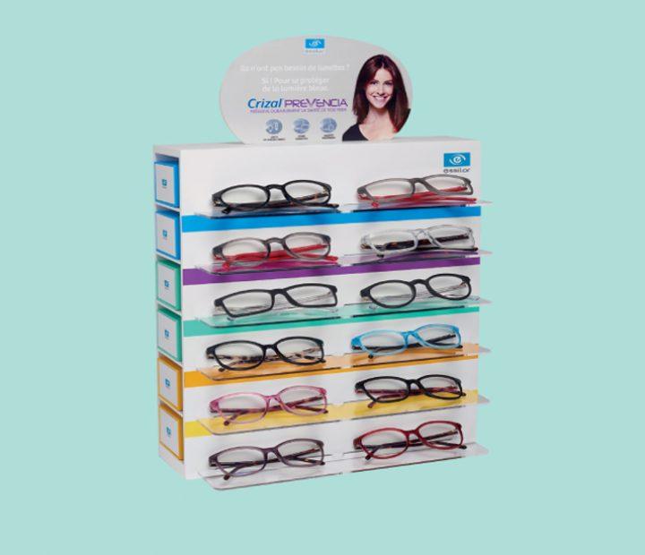 collection de lunettes pour écran essilor