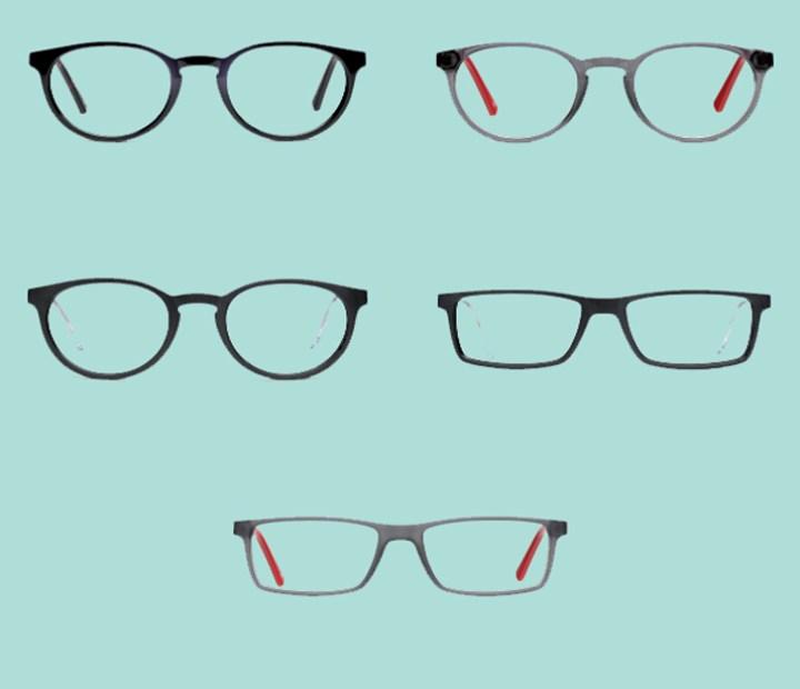 collection adulte de lunettes pour écran essilor