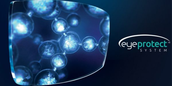 EYE PROTECT SYSTEM™ par Essilor
