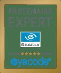 partenaire expert essilor eyecode varilux