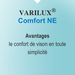 Varilux comfort ne