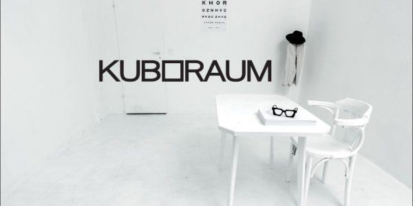 Lunettes KUBORAUM