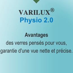 varilux physio2