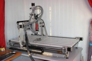 O3OZONO - CNC aluminio7