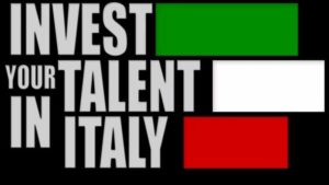 """""""Invest Your Talent in Italy"""" Master Scholarship Program For Foreign Students In Italy"""