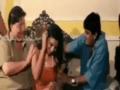 South Indian Aunty Seducing Small Boy