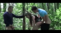 Russian Teen Threesome