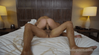 Teen Babe With Tight Tanned Body Riding On A Cock