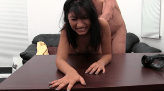 Penetrating It Gently For Ultimate Pleasure