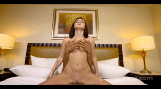 College Babe On Some Hot Sensational Cock