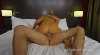 Hot Mom Deciphers Pleasure From Fat Cock