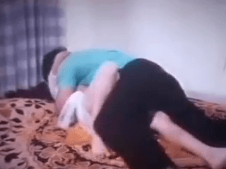 Bengali Hot Aunty Boob Suck