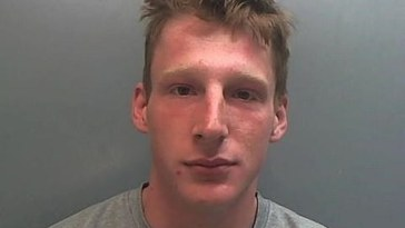 Crewe one punch killer 26 faces years in jail after being