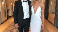 Glamorous AFL WAG and model Liv Cripps reveals battle with