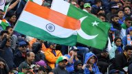 Pakistan and India Face Off in Crickets T20 World Cup