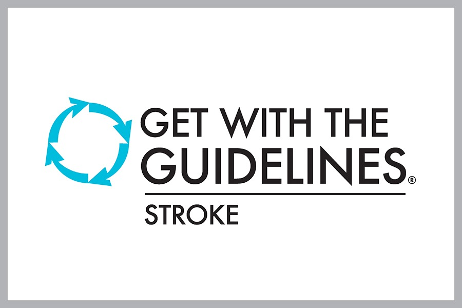 Hospitals participating in Get With The Guidelines