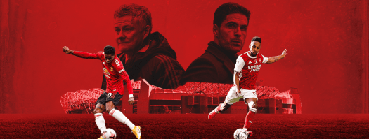 Manchester United vs. Arsenal: A Tactical Preview - Stats ...