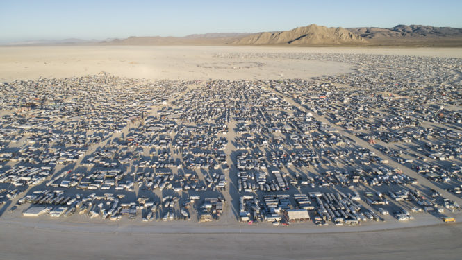 An Update on the EIS and Black Rock City 2020 | Burning Man Journal