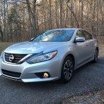 2016 Nissan Altima 2.5SV – Redline: Review