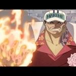 "Akainu's Abilities and Awakening ""Hell Hound & White Magma""   One Piece Theory   Ch. 796+ [Spoilers]"