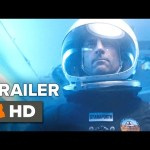 Approaching the Unknown Official Trailer #1 (2016) – Mark Strong, Luke Wilson Movie HD
