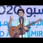 Arabs Got Talent – الموسم الثالث – شما حمدان – GUEST
