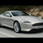 Aston Martin DB9 tested by www.autocar.co.uk