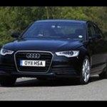 Audi A6 video review 90sec verdict