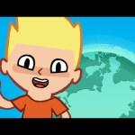 Bye Bye Goodbye | Goodbye Song for Kids | Super Simple Songs