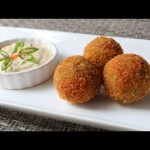Crispy Fried Boudin Balls – Cajun-Style Pork & Rice Sausage Recipe