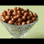 Crunchy Spiced Chickpeas – How to Make Crispy Oven-Fried Garbanzo Beans