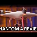 DJI Phantom 4 Review – This thing is magical. Seriously.
